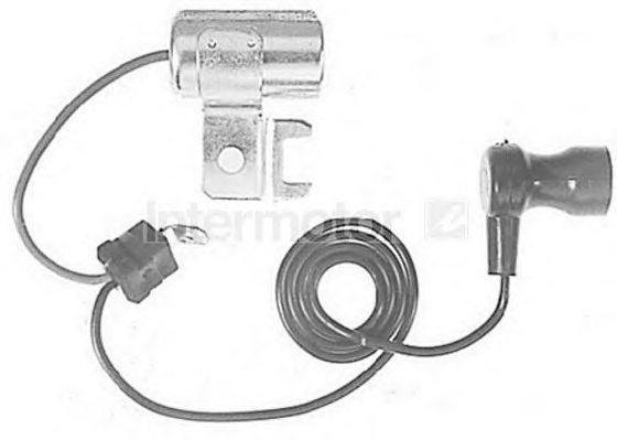FORD 78BF-12300-AA Condenser, ignition