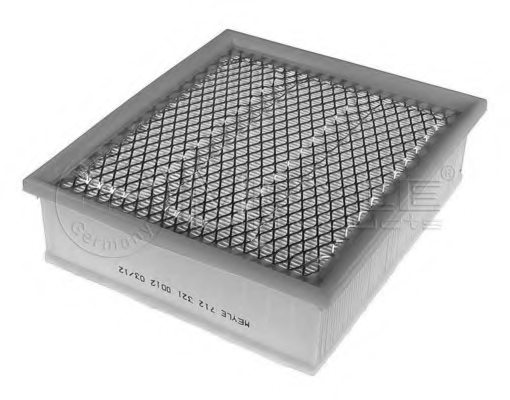 VOLVO 30627444 Air Filter