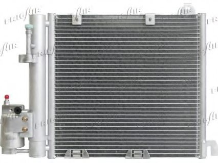 GENERAL MOTORS 24465322 Condenser, air conditioning