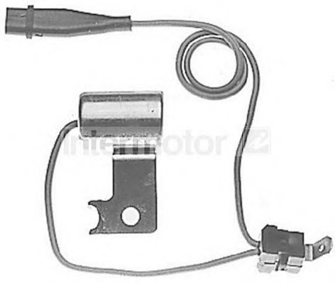 FORD 5006925 Condenser, ignition