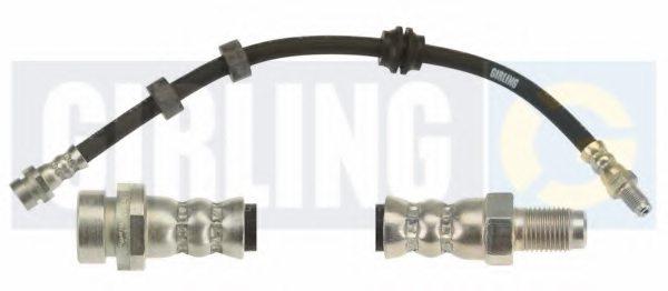 Discount Car Parts ATE Brake Hose Front 24.5112-0341.3