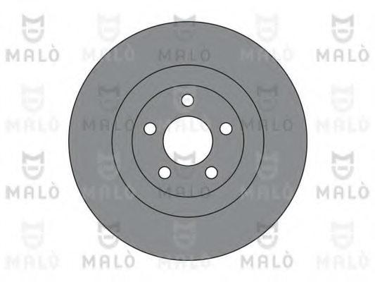 DDF1765-1 BRAKE DISC HELLA PRO HIGH CARBON COATED, HIGH-CARB
