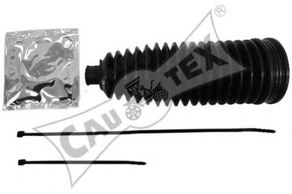 steering Triscan 8500 11005 Bellow Set Automotive Replacement ...