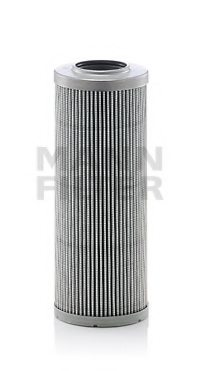 MANN-FILTER HD 846 Hydraulic Filter, automatic transmission