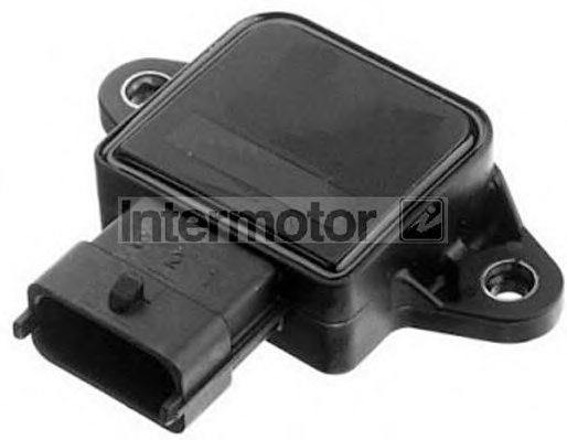 19936 Standard 19936 Sensor Throttle Position For Honda