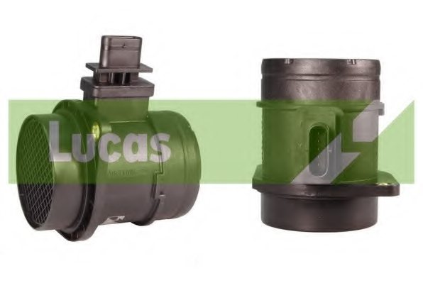 LUCAS ELECTRICAL FDM504 Air Mass Sensor