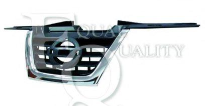 PRASCO DS7002001 Radiator Grille