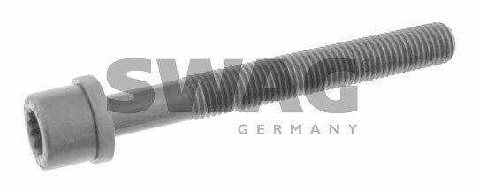 VW 049 103 384 B1 Cylinder Head Bolt