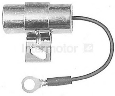 GENERAL MOTORS 93891281 Condenser, ignition