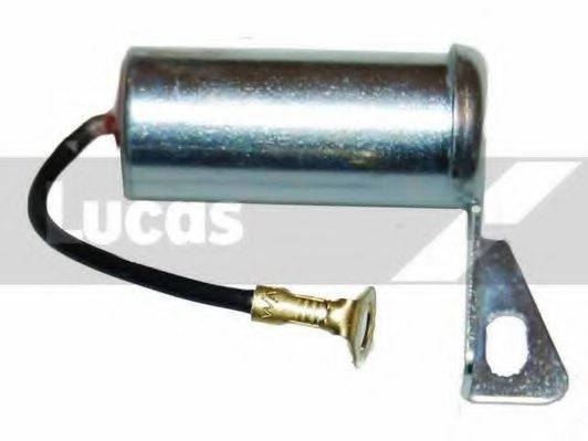 CITRO?N 5000581 Condenser, ignition