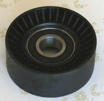 v-ribbed belt GATES T36379 Deflection//Guide Pulley