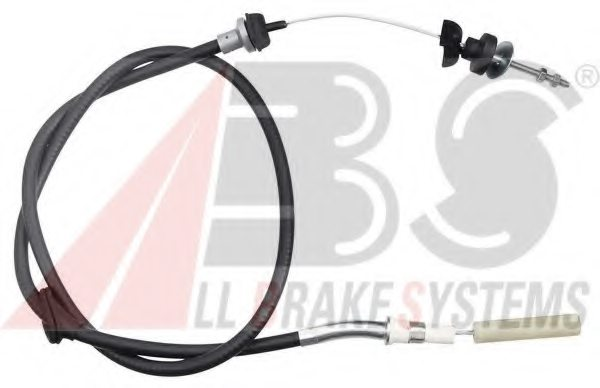 VW 192721335J Clutch Cable