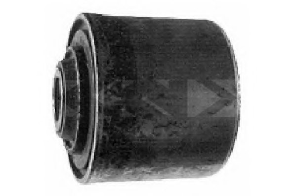 SPIDAN 410103 Control Arm-/Trailing Arm Bush