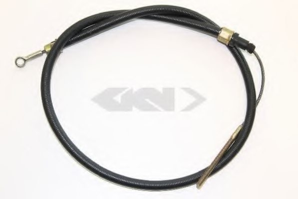 SPIDAN 42005 Clutch Cable