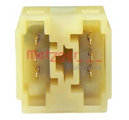 SWAG Brake Light Switch 10 93 6124