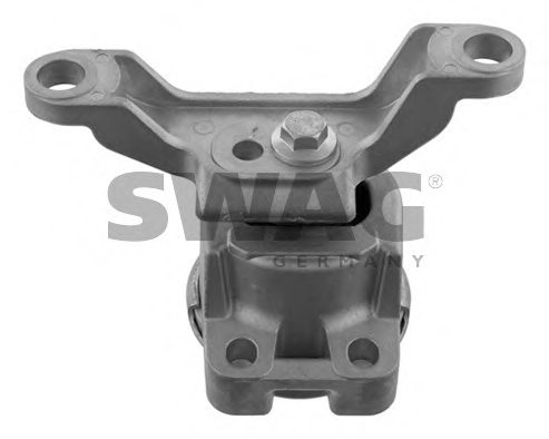 FORD USA 6G916F012CE Engine Mounting
