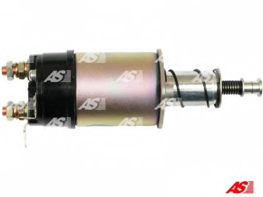 AS-PL SS4037 Solenoid Switch, starter