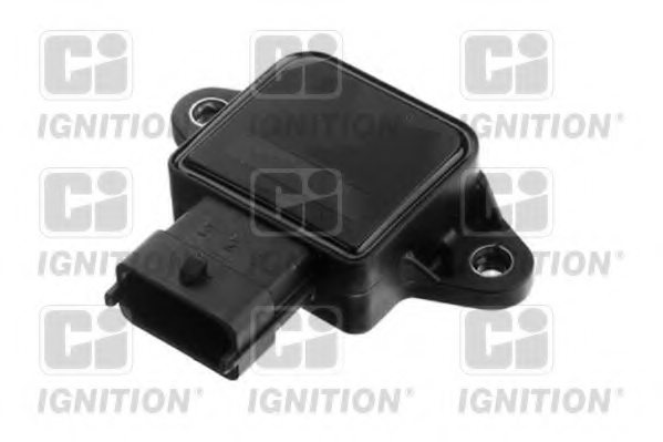 Xpot327 Quinton Hazell Xpot327 Sensor Throttle Position