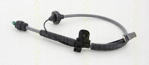 RENAULT 8200426378 Clutch Cable