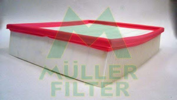 Luftfilter KRAFT AUTOMOTIVE 1711250