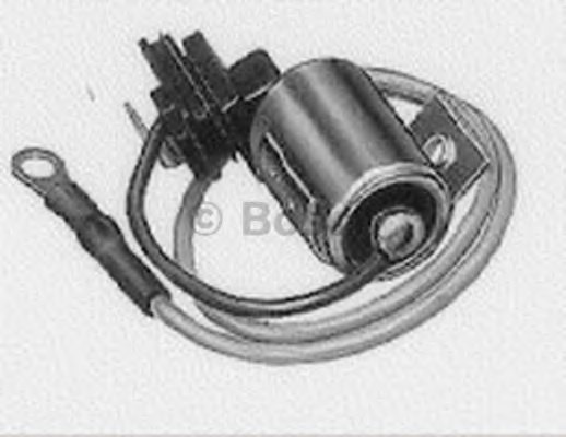 BOSCH 1 237 330 226 Condenser, ignition