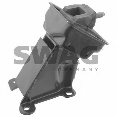FORD USA YC156F015AD Engine Mounting