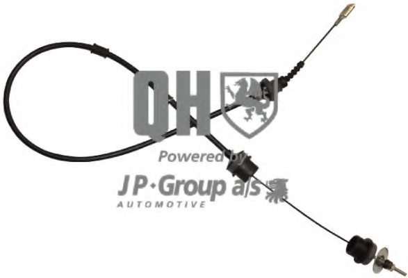 JP GROUP 4170201409 Clutch Cable