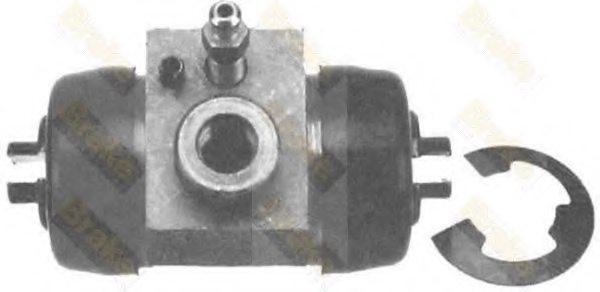 Borg /& Beck BBW1073 Wheel Cylinder