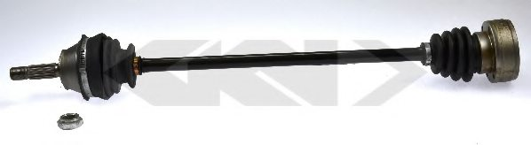 VAG 867 407 272 Drive Shaft