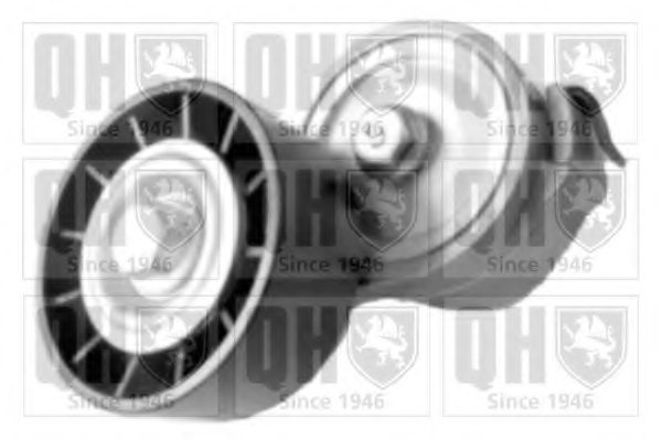 Gates T39087 Tensioner Pulley Ribbed Drive Belt