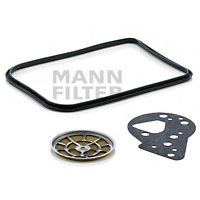 MANN-FILTER H 116 KIT Hydraulic Filter, automatic transmission