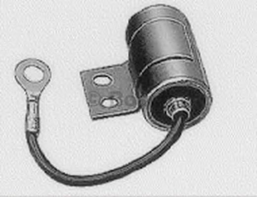 POLMO 9920578 Condenser, ignition