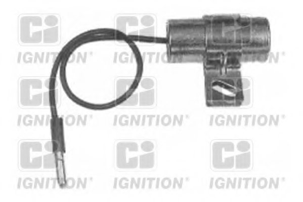 FORD 5006923 Condenser, ignition