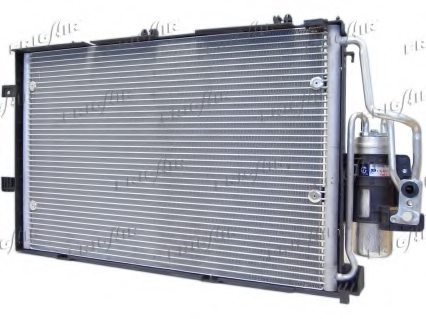 GENERAL MOTORS 1850092 Condenser, air conditioning
