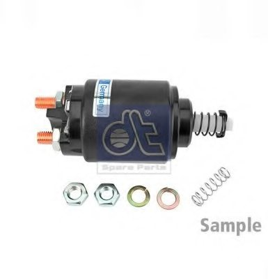 IVECO 4253 7932 Solenoid Switch, starter