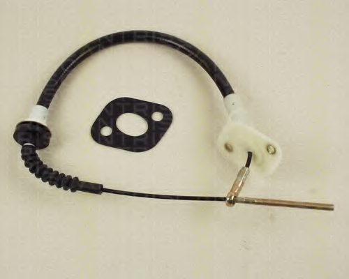 FIAT 7677537 Clutch Cable