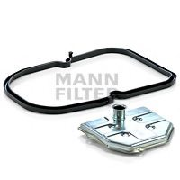 MANN-FILTER H 1914/1 KIT Hydraulic Filter, automatic transmission