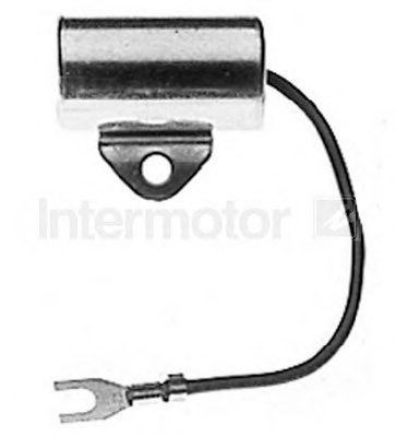 FORD A730X12300ALA Condenser, ignition