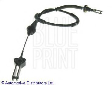 NISSAN 30670-15A00 Clutch Cable