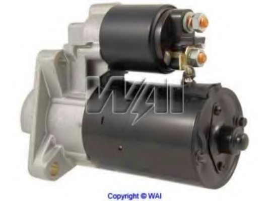 FORD 96FB11000MA Starter