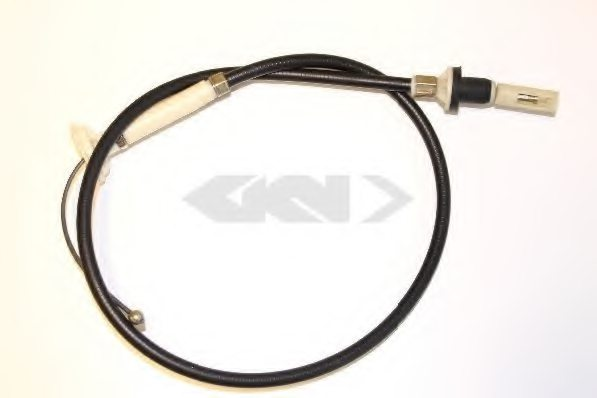 SPIDAN 42047 Clutch Cable