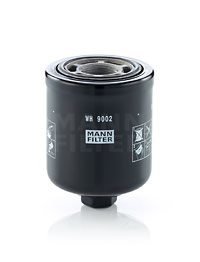 MANN-FILTER WH 9002 Hydraulic Filter, automatic transmission