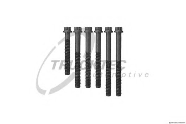 MERCEDES-BENZ 422 990 0201 cpl.1 Cylinder Head Bolt