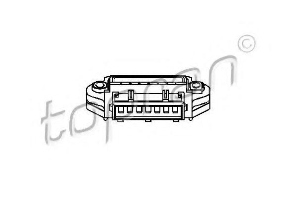 1266702 bmw 1 266 702 switch unit  ignition system for bmw