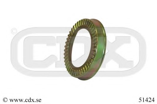 FORD 7 314 843 Sensor Ring, ABS