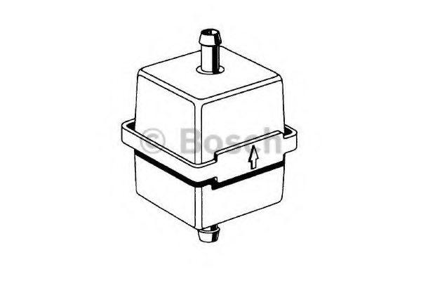 0450902001 bosch 0 450 902 001 fuel filter for citro n
