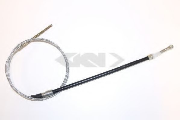 SPIDAN 42000 Clutch Cable