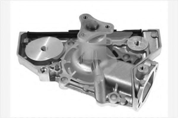 Kia 25100-2X401 Engine Water Pump