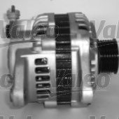 0k24718300 Kia 0k247 18300 Alternator For Kia