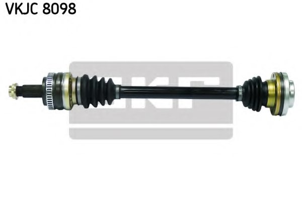 BMW 33 21 7 523 959 Drive Shaft